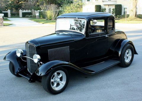 excellent 1932 Ford Model A Model B Hot rod Sleeper for sale
