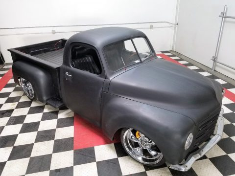 gorgeous 1950 Studebaker 2R10 Hot Rod for sale