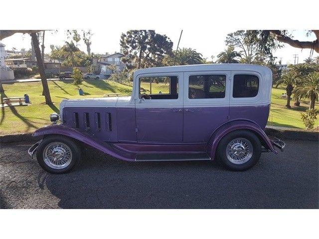 JUST SERVICED 1932 Chevrolet HOT ROD