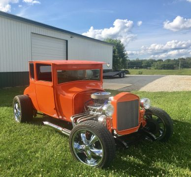 NEW 306 BLUEPRINT ENGINE 1927 Ford Model TT hot rod for sale
