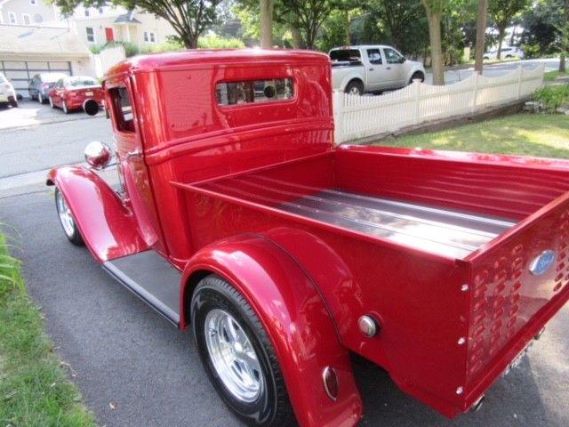 runs great 1932 Ford Pickup hot rod
