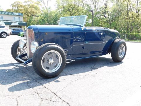 all steel 1932 Ford Roadster Street Rod Hot Rod for sale