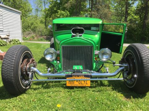 custom built frame 1922 Ford Ford Rat rod, hot rod for sale