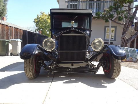 old style 1926 Ford Model T hot rod for sale