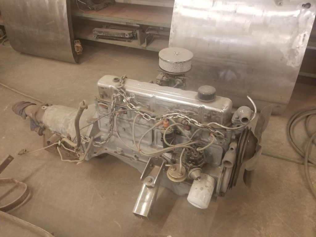 Bagged Suicide Door Sedan 1939 Chevrolet Master hot rod