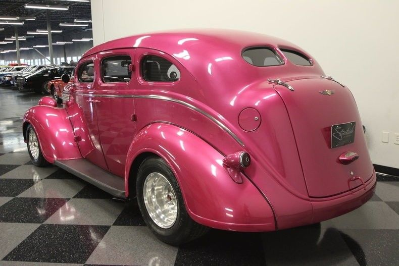 cool 1938 Dodge D8 hot rod