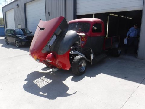 rodders truck 1940 Ford Pickup hot rod for sale
