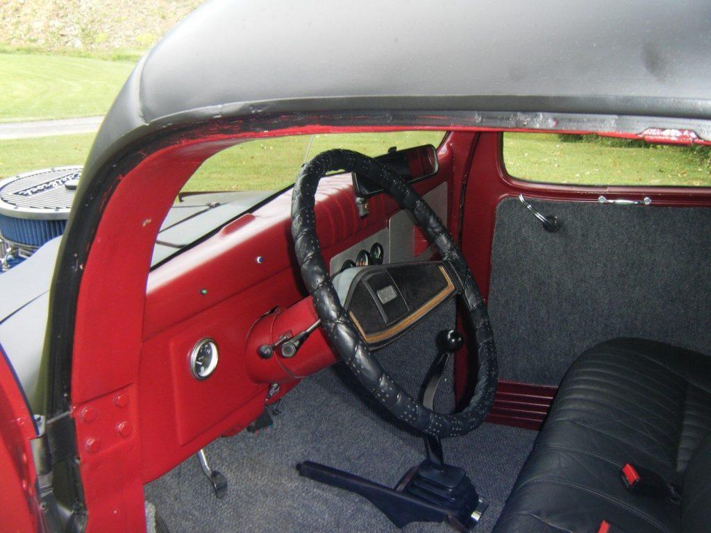 well built 1954 Dodge Pickup hot rod