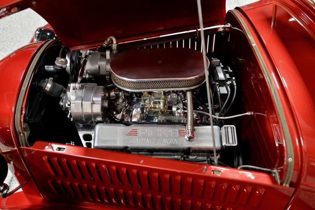restomod 1934 Ford 1/2 Ton Pickup hot rod