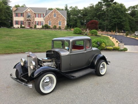 very nice 1932 Ford Model A hot rod for sale