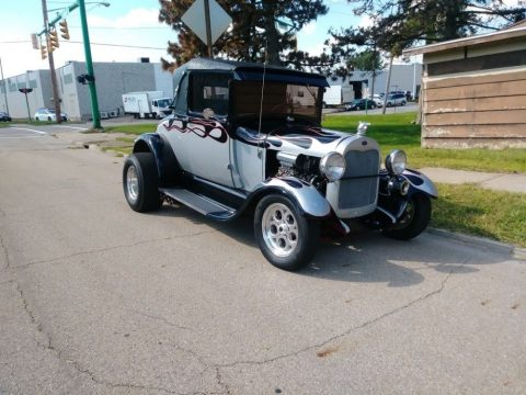 classic 1928 Ford Hot Rod for sale