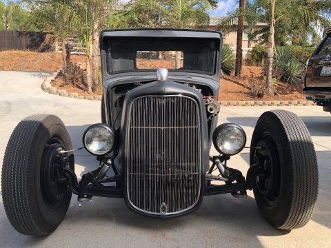 fully rebuilt 1931 Ford Model A hot rod for sale