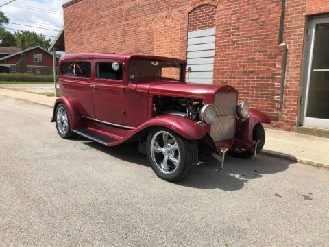 sweet mopar 1929 Plymouth Hot Rod for sale