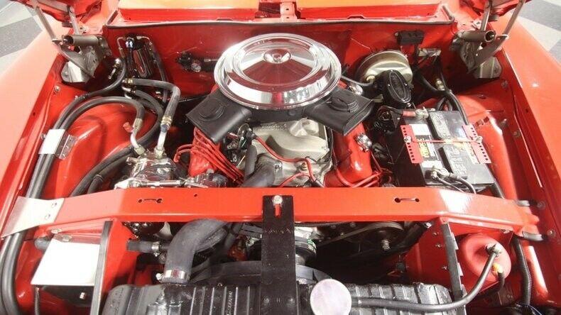 badass Restomod 1959 Buick Lesabre hot rod