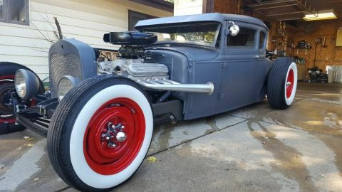 beautiful 1930 Ford hot rod for sale