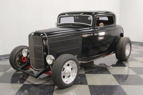 beautiful 1932 Ford hot rod for sale
