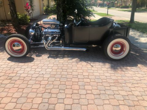 beautiful Ford 1922 T Bucket Roadster Hot Rod for sale