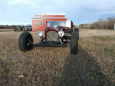 hand built 1931 Nash hot rod for sale