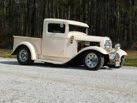 vintage 1934 Ford Pickup hot rod for sale