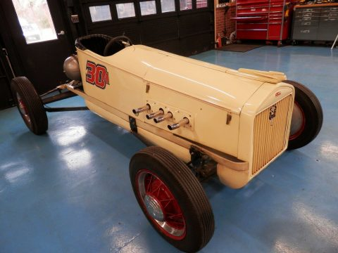 Old School 1917 Ford Antique RACE CAR hot rod for sale