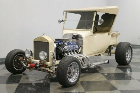 well built 1928 Ford Pickup hot rod for sale
