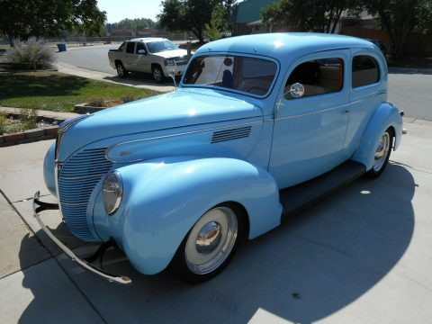 Professionally Tuned 1939 Ford Standard hot rod for sale