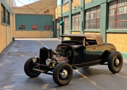 awesome 1929 Ford Model A hot rod for sale