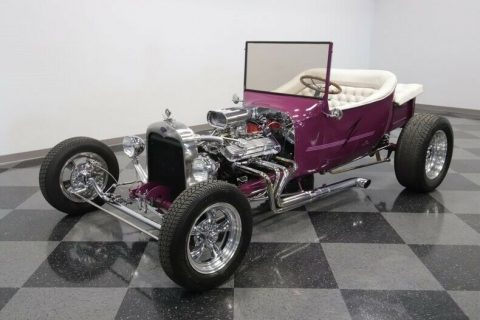 classic 1923 Ford T Bucket hot rod for sale