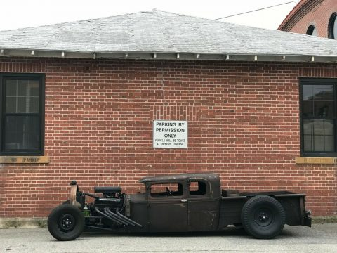 well built 1929 Ford Model A hot rod for sale