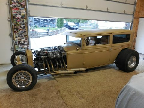 rare 1926 Buick hot rod for sale